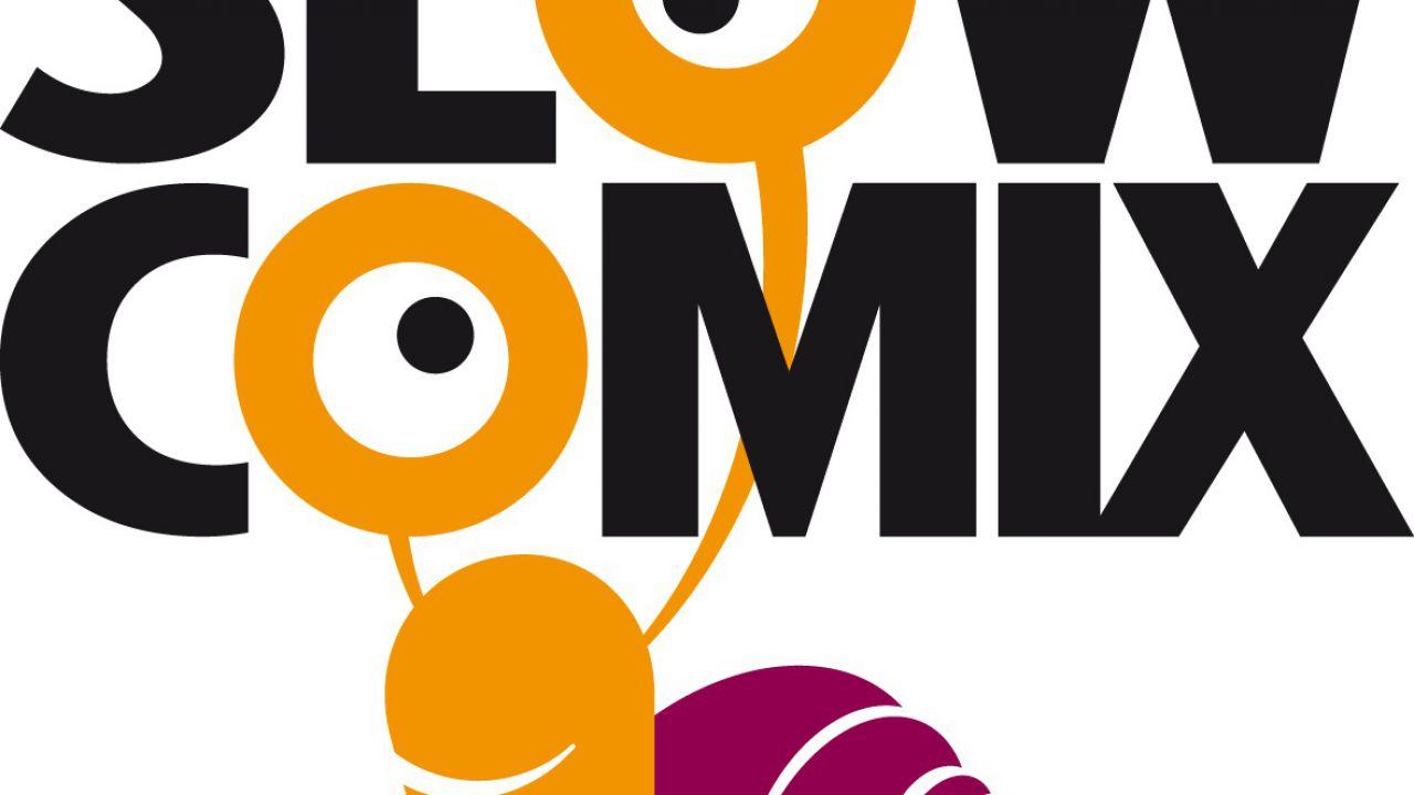 Lucca Comics & Games 2018: comunicato stampa annuncia le novità di Slowcomix