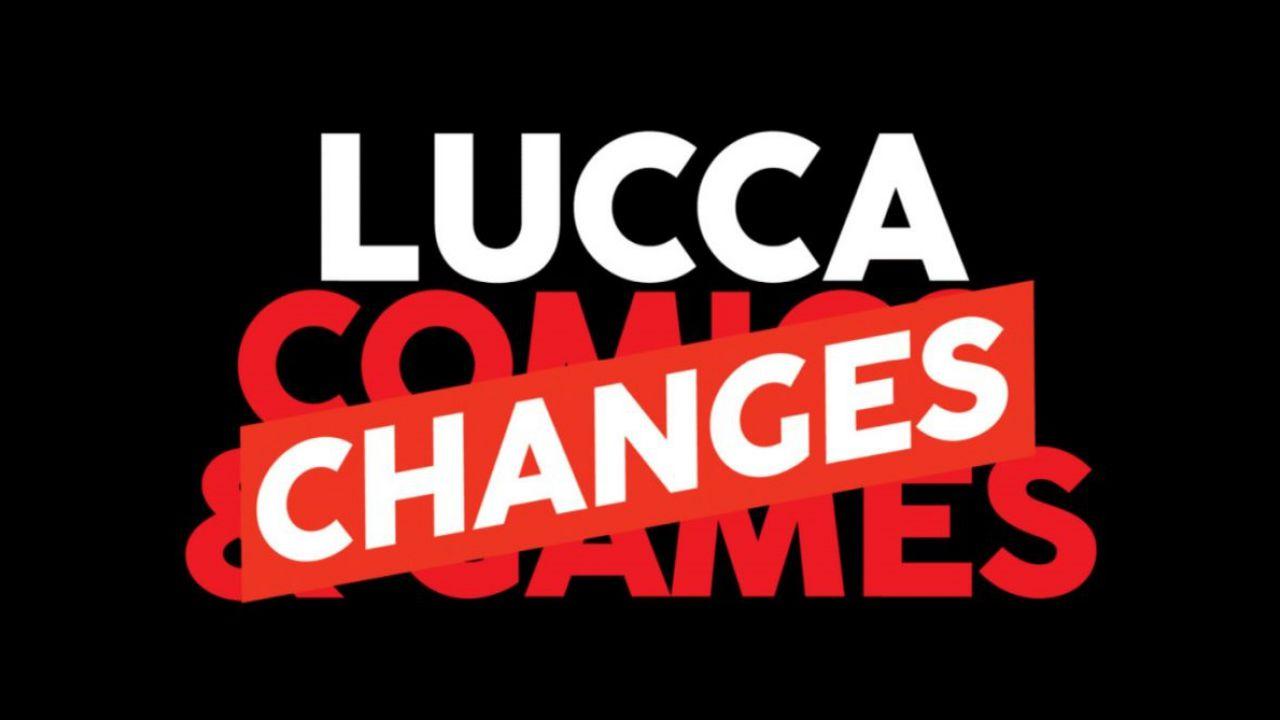 Lucca Comics & Games 2020 Changes Edition: come funziona, ospiti, dove seguire l'evento