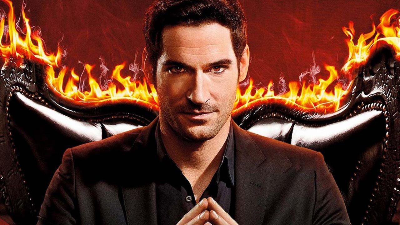 Lucifer 5, gli autori anticipano il doppio ruolo di Tom Ellis: 'È geniale'
