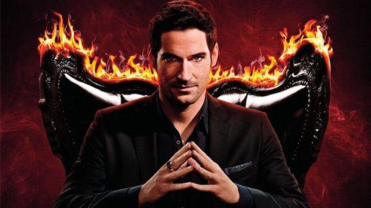 Lucifer 5, il finale di stagione è già deciso: manderà i fan in Paradiso?