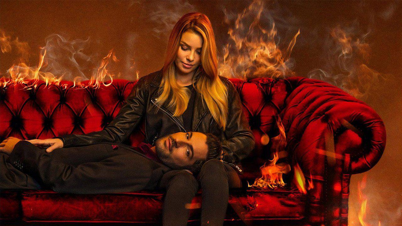 Lucifer 5, sorpresa per i fan: arriva una scena inedita con Chloe Decker