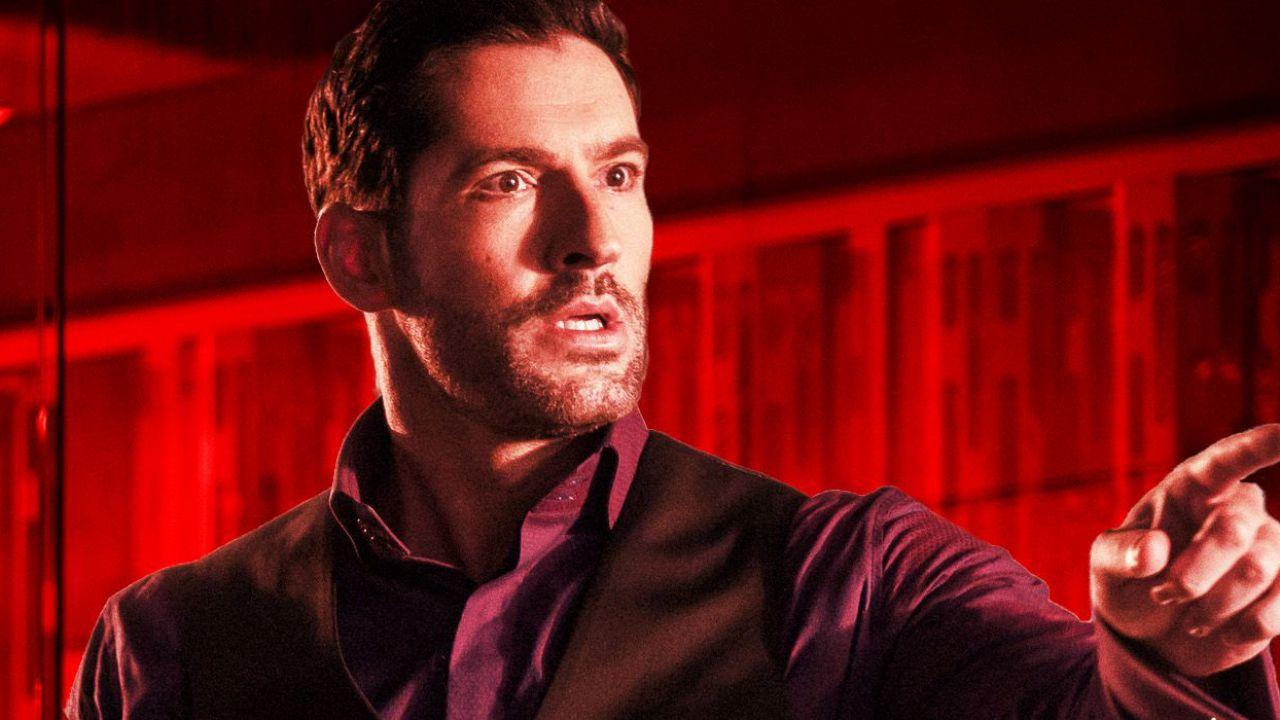 Lucifer, i dettagli sulla scena di sesso della stagione 5: è stata trattata come uno stunt