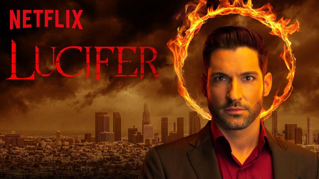 Lucifer, gli showrunner: 'L'episodio musicale sarà veramente spettacolare'