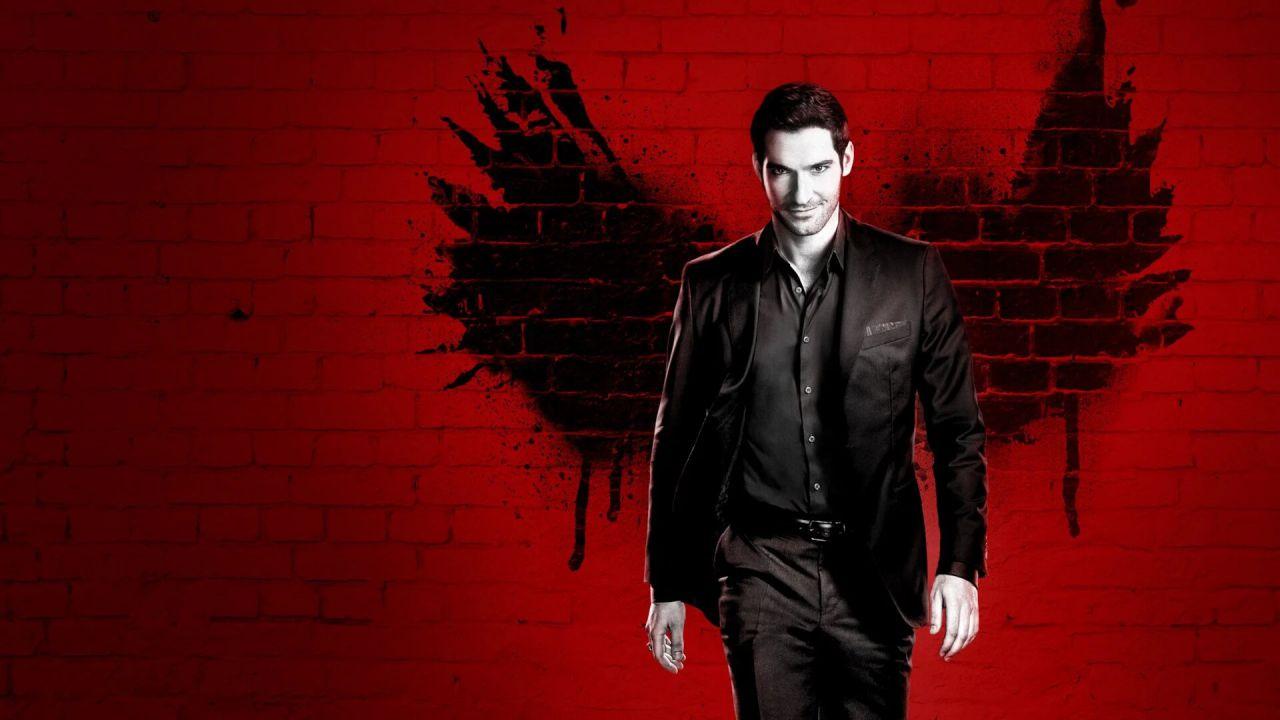 Lucifer, si torna sul set della quinta stagione della serie Netflix