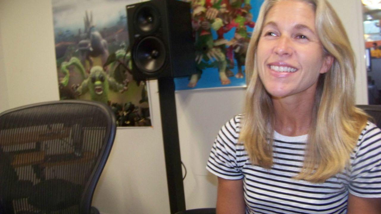 Lucy Bradshaw lascia EA dopo 23 anni