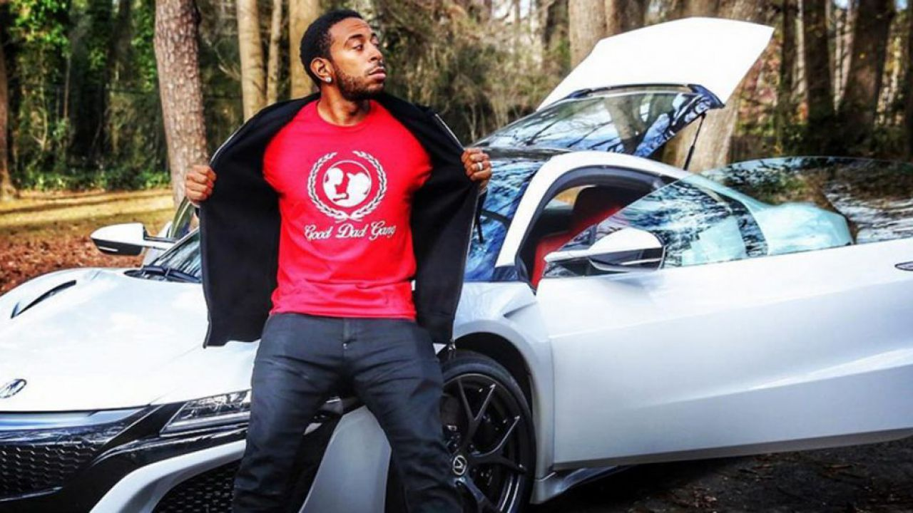 Ludacris crede che Elon Musk dovrebbe regalargli una Tesla con 'Ludicrous Mode'