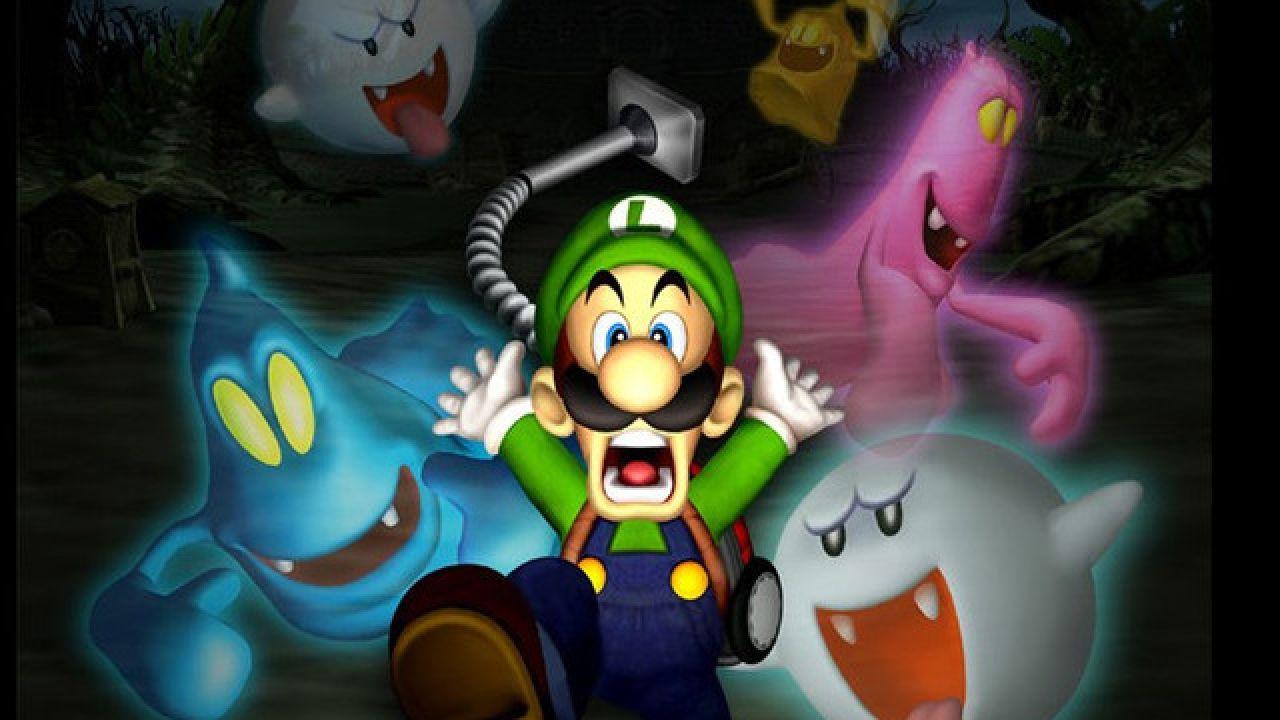 Luigi's Mansion 2 in vetta alle classifiche di vendita