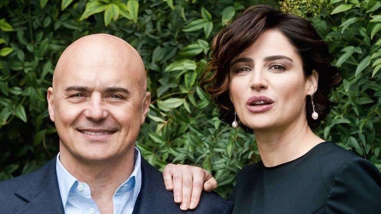 Luisa Ranieri: 'Non sono la signora Montalbano. Ho sempre voluto la mia indipendenza'