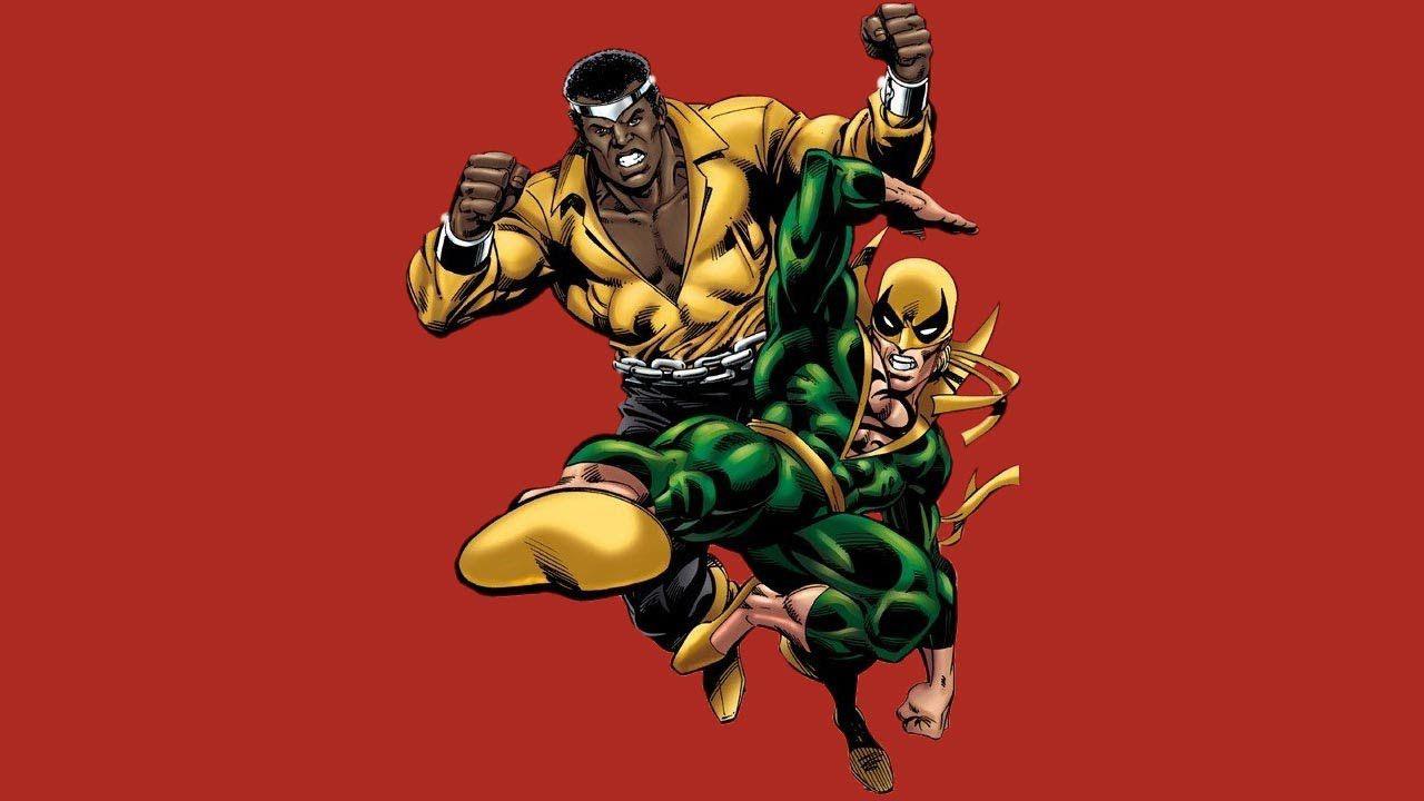 Luke Cage, il Trailer definitivo della nuova serie Netflix-Marvel!