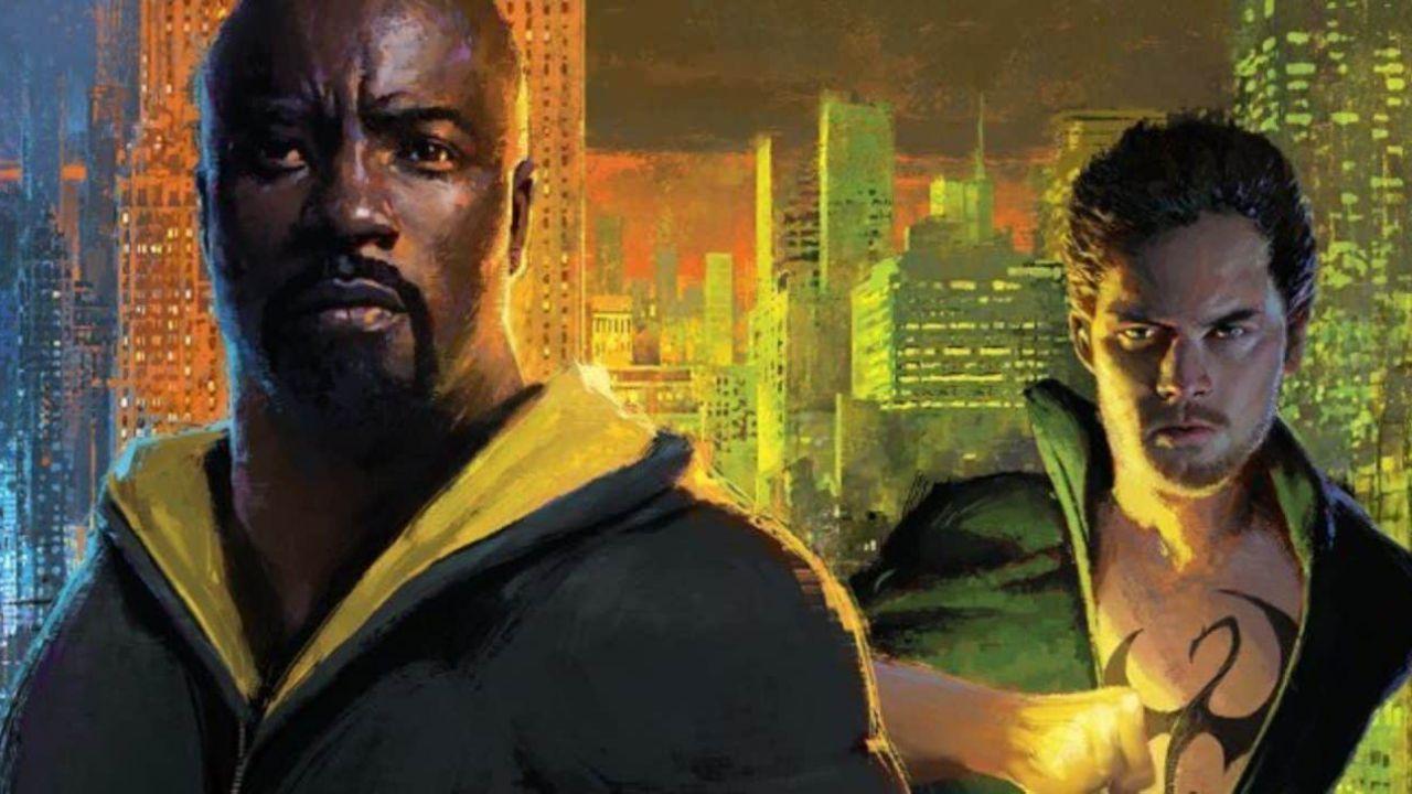 Luke Cage e Iron Fist, il contratto di Netflix è in scadenza: arriva Disney?