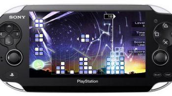 Lumines Electronic Symphony: trailer ed immagini dal TGS 2011