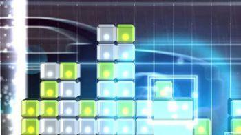 Lumines: in arrivo una versione per dispositivi mobile