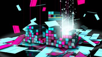 Lumines Puzzle & Music e Lumines VS annunciati per smartphone