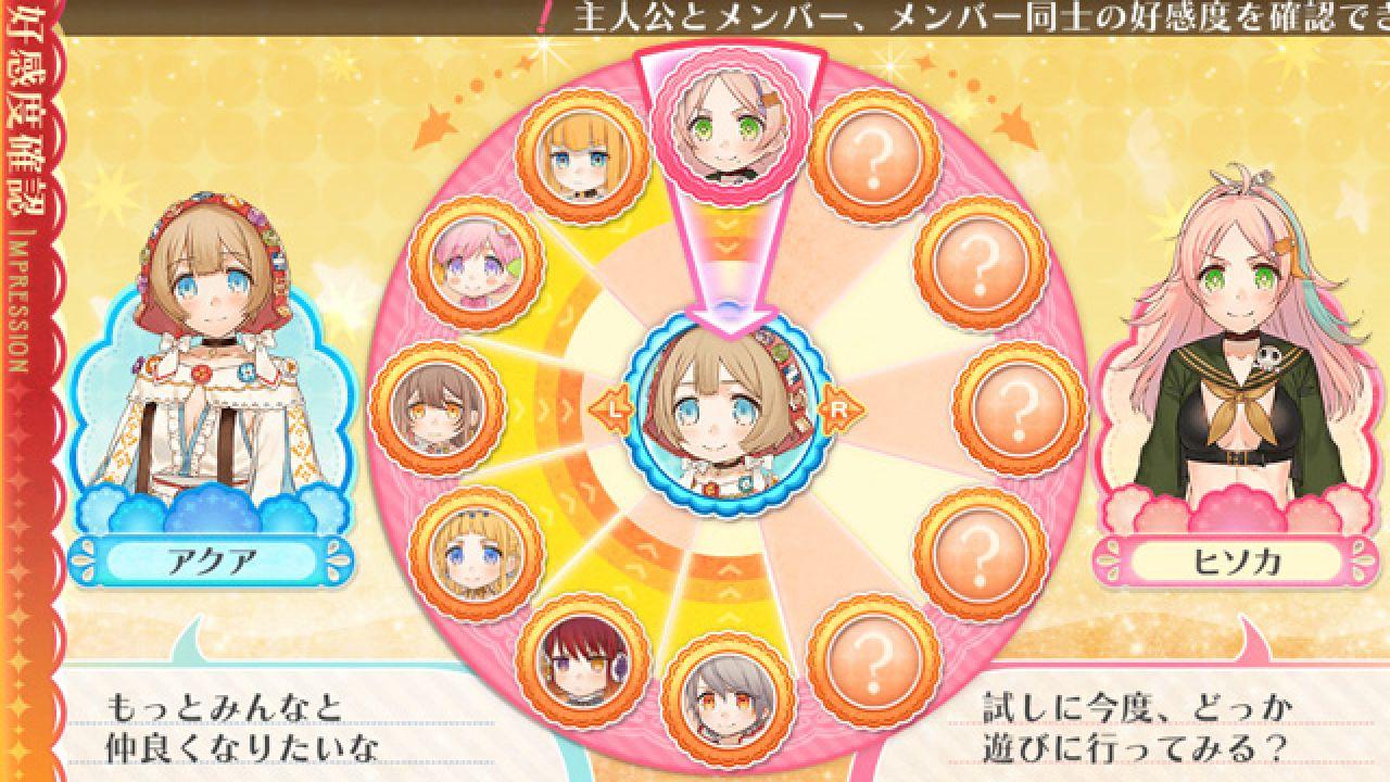 Luminous Arc Infinity annunciato per PlayStation Vita