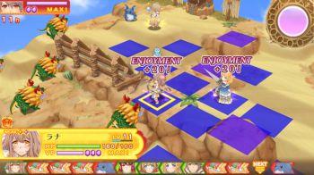 Luminous Arc Infinity: svelati i dettagli sulle protagoniste, ecco nuove immagini del gioco