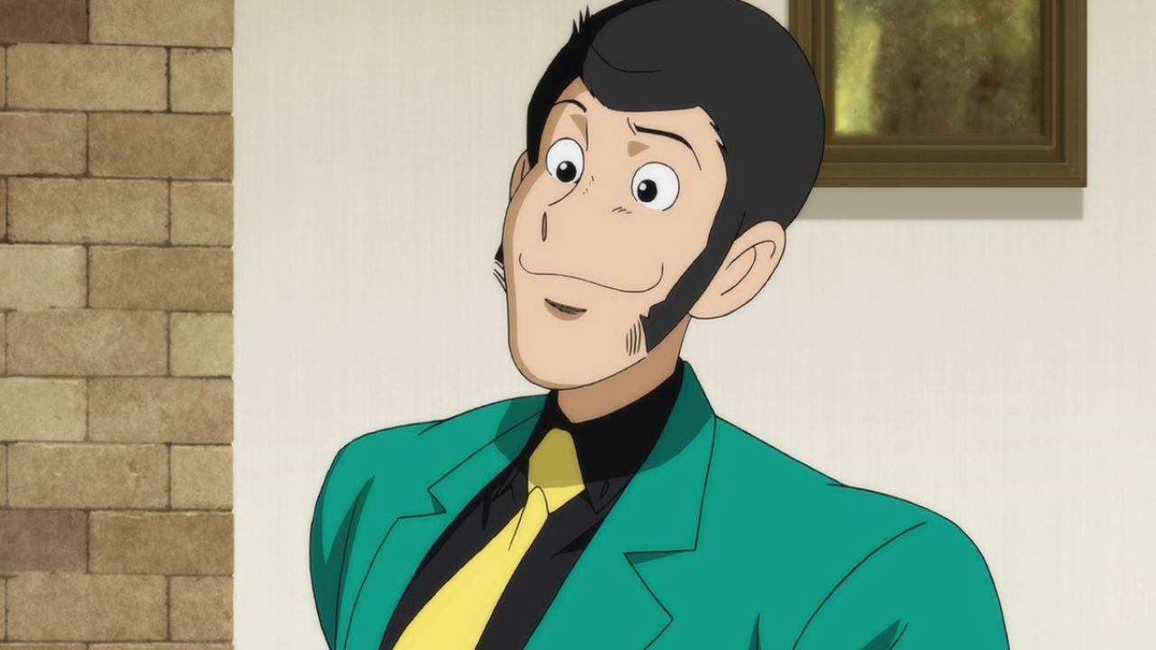 Lupin III: è colpa del ladro se Monkey Punch non ha potuto cambiare nome