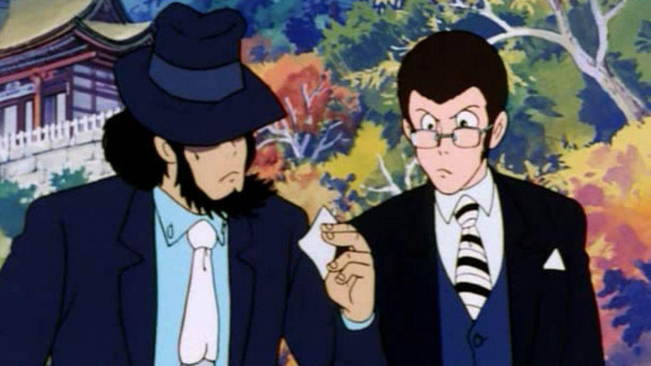 Lupin III: La cospirazione dei Fuma, il primo OVA del 1987, sarà su Italia 1 il 19 maggio