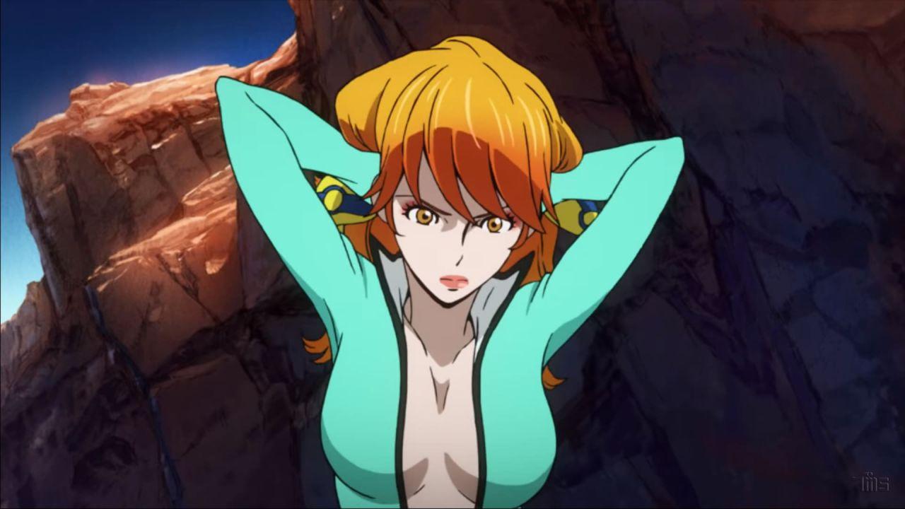 Lupin III: il nome di Fujiko Mine indica il suo seno? Questa e altre curiosità sulla donna