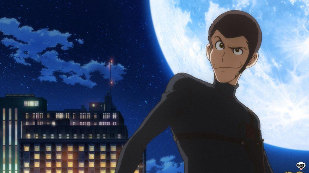 Lupin III: Goodbye Partner, nuove visual per lo special TV del prossimo anno