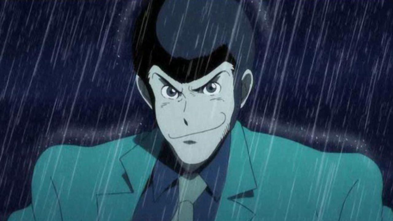 Lupin III: Green vs Red, il terzo OVA della serie sarà su Italia 1 sabato 7 aprile