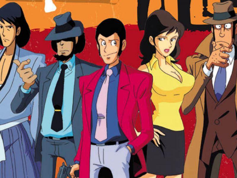Lupin III: la guida a tutte le serie TV del fantastico ladro