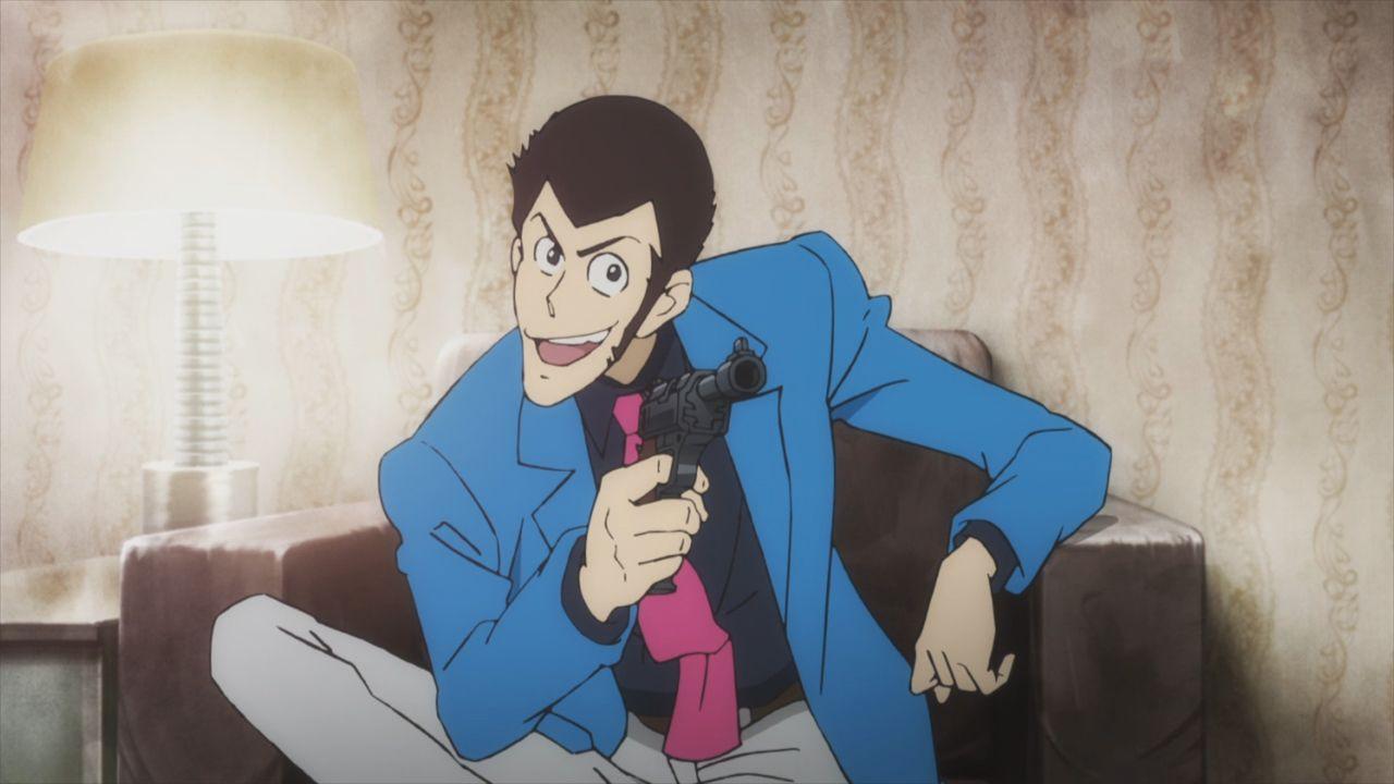 Lupin III: Part 5 arriverà a dicembre su Mediaset e si intitolerà 'Ritorno alle Origini'