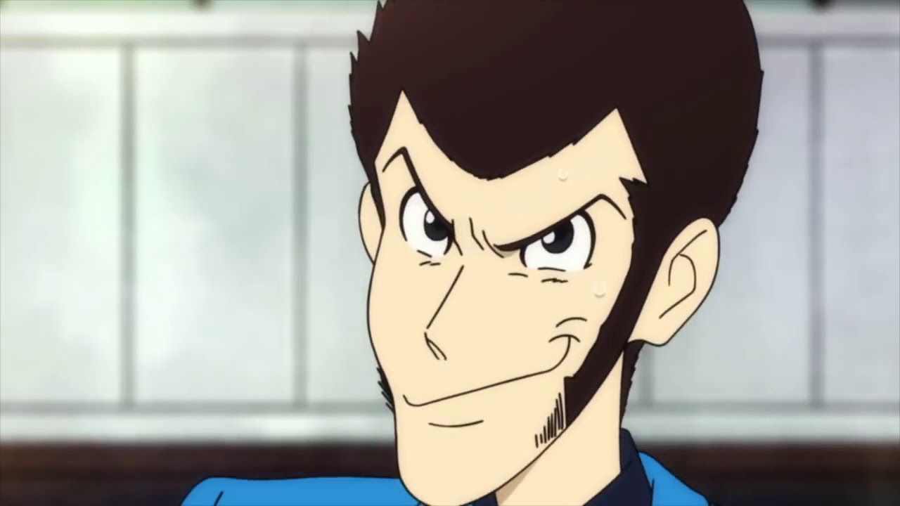 Lupin III Part 5: svelato il doppiatore e il character design di Enzo Bron!