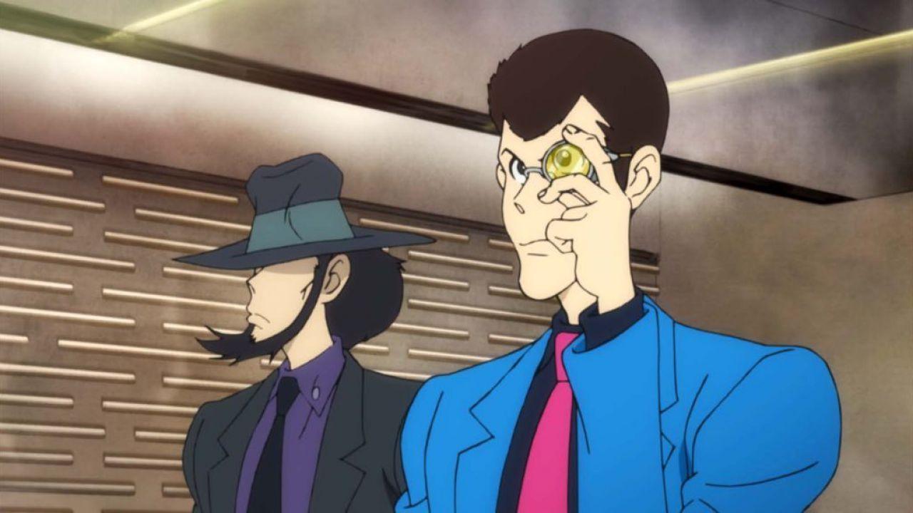 Lupin III: Ritorno alle Origini, ecco il trailer ufficiale italiano!