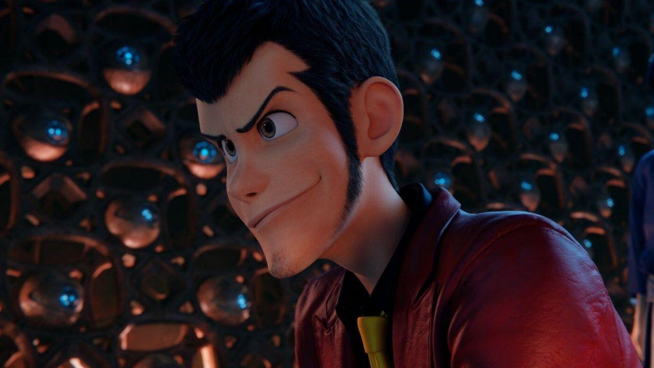 Lupin III The First arriva finalmente in home-video: tutti i dettagli per dvd e bluray!