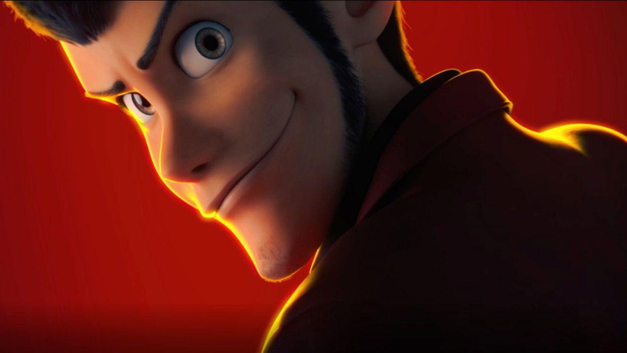 Lupin III The First conquista tutti, anche il TG2 omaggia il film con un servizio