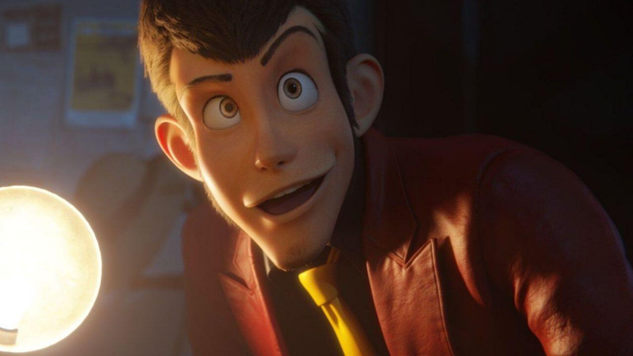 Lupin III The First: il ritorno al cinema del ladro gentiluomo è ufficialmente rimandato