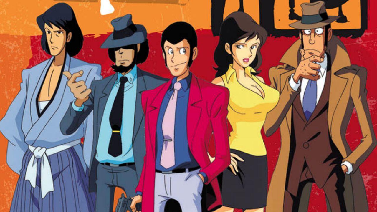 Lupin III e Zenigata come Tom e Jerry: il rapporto tra i due personaggi secondo l'autore
