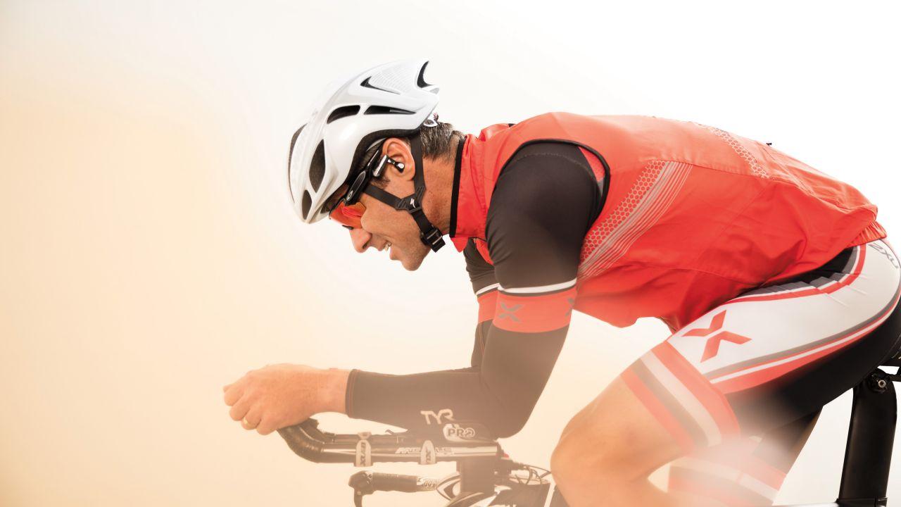 Gli occhiali intelligenti che sostituiscono il personal trainer