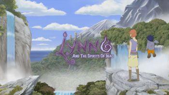 Lynn and the Spirits of Inao è stato cancellato