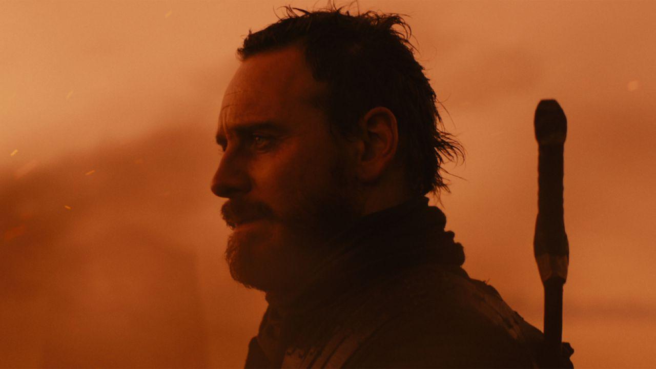 macbeth film Macbeth - un film di justin kurzel un adattamento rigoroso, canonico, esteticamente ammirevole e storicamente corretto con michael fassbender, jack.