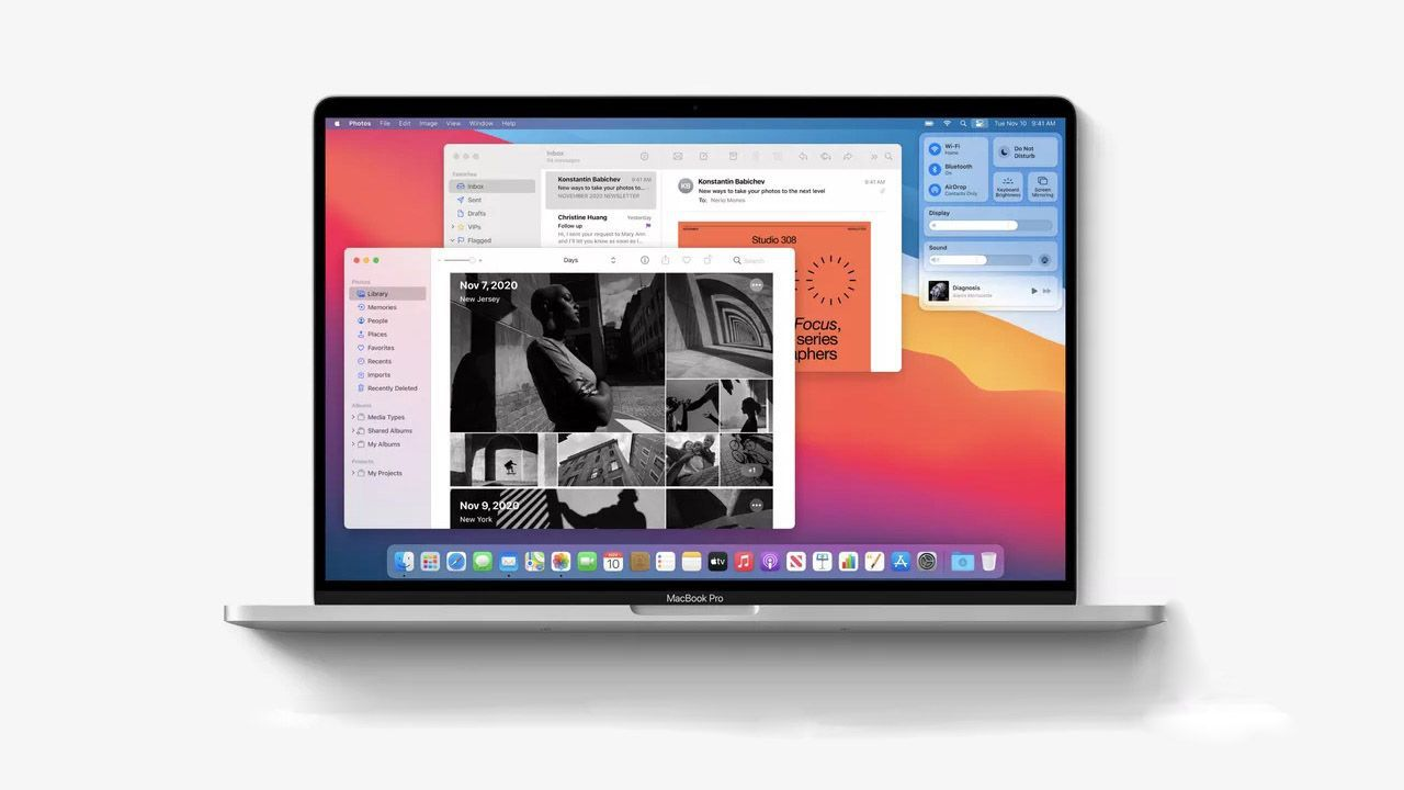 macOS Big Sur, ecco il nuovo update: risolto un problema importante