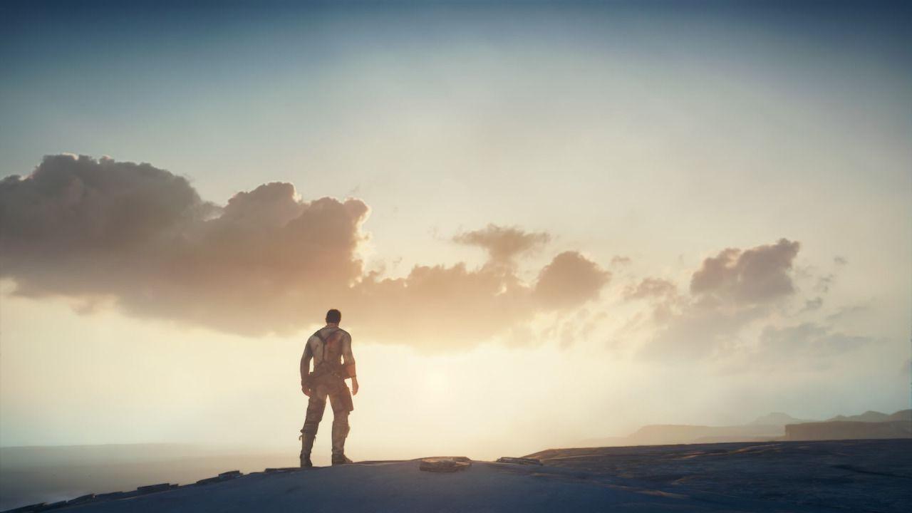 Mad Max andrà a 1080p su PlayStation 4 e Xbox One