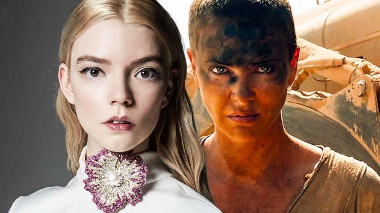 Mad Max: Furiosa, clamorosa conferma per il prequel di Anya Taylor-Joy: i fan impazziranno