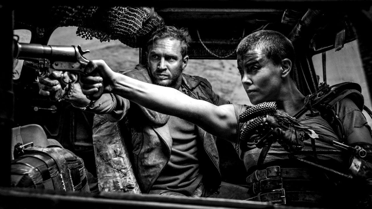 Mad Max: Fury Road e la frustrazione di Tom Hardy e Charlize Theron sul set