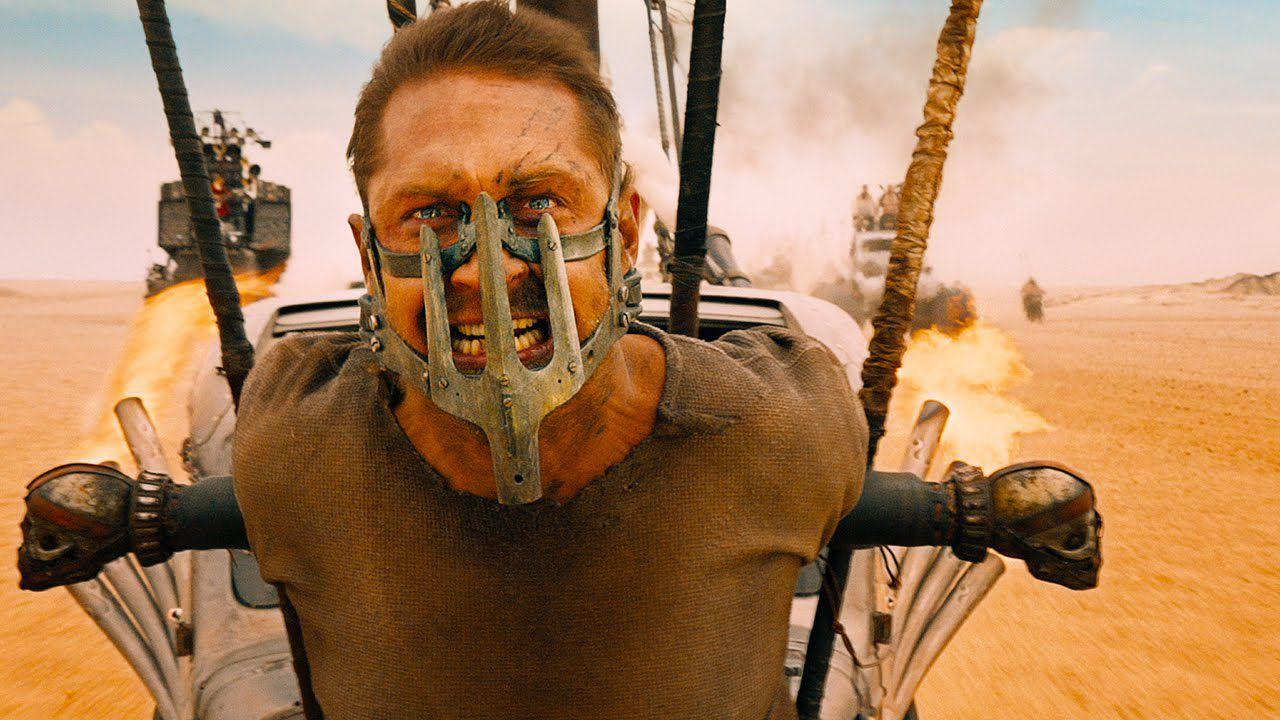 Mad Max: Fury Road non aveva uno script? George Miller smentisce: 'Ovviamente ce l'aveva!'