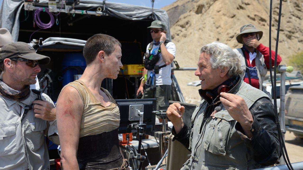 Mad Max, George Miller chiarisce: dirigerà altri episodi della saga