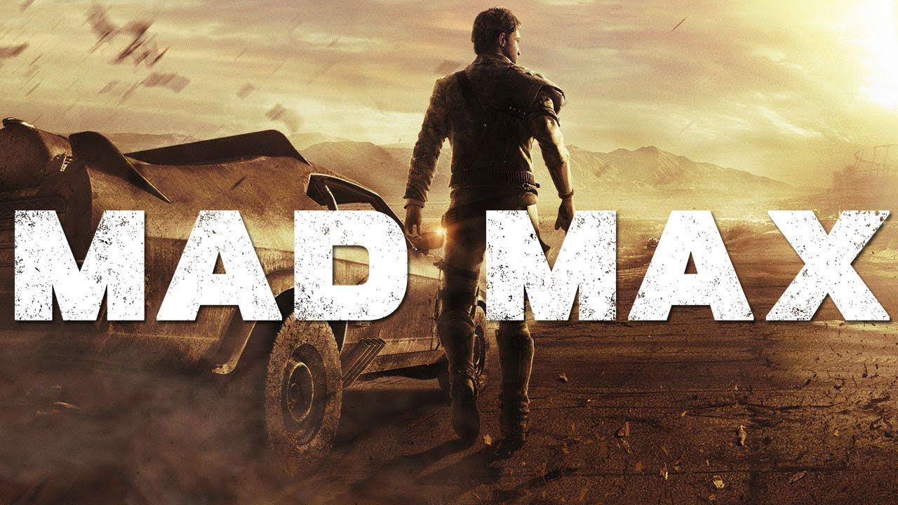 Mad Max: scoperto un divertente glitch