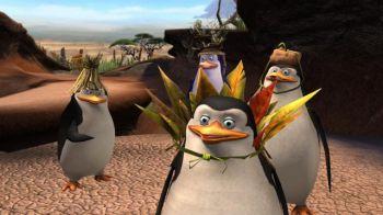 Madagascar 2: con il nuovo videogioco di Activision la savana entra in salotto