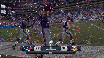 Madden NFL 15 entra nel catalogo di EA Access