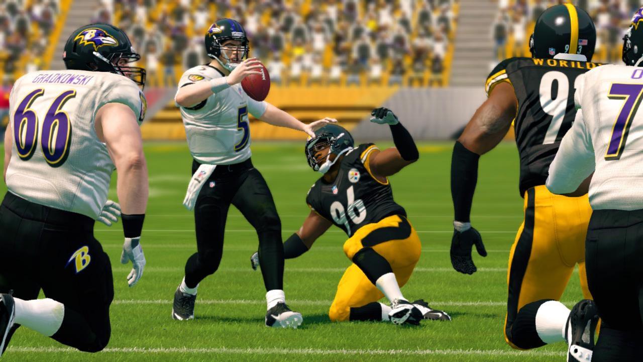 Madden NFL 15: previsto il risultato esatto del Super Bowl 49
