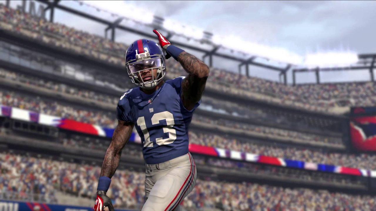 Madden NFL 16 entra nel Vault di EA Access