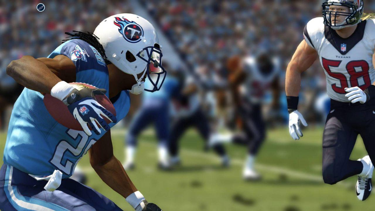 Madden NFL 25 debutta sui dispositivi mobile
