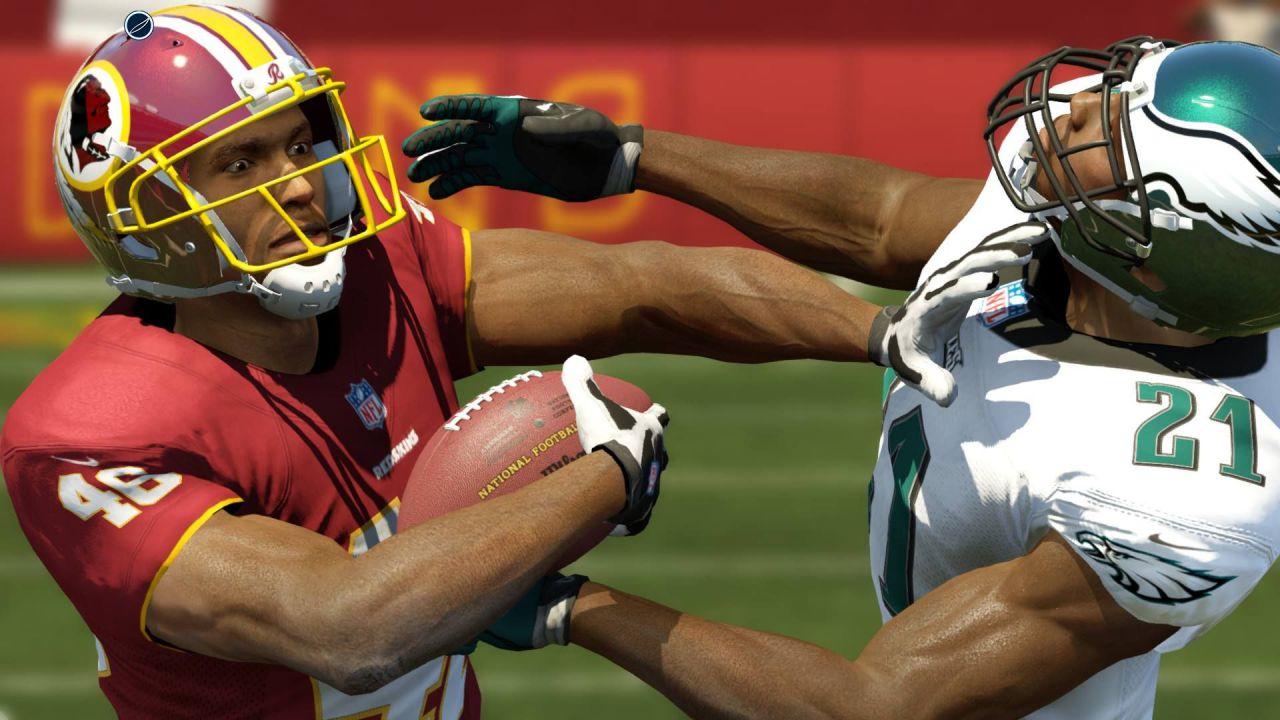 Madden NFL 25: la demo è disponibile su Xbox Live
