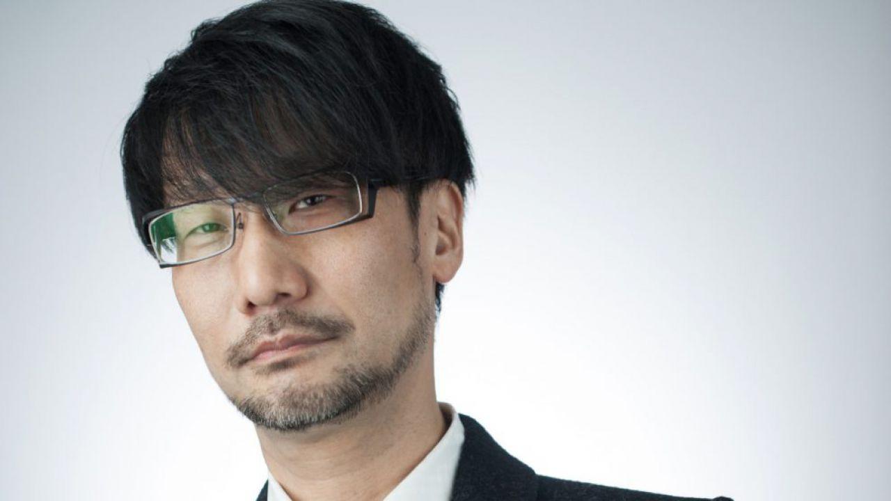 Made in Abyss sembra aver conquistato il game designer Hideo Kojima