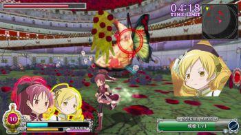 Madoka Magica: The Battle Pentagram: rilasciato il trailer di debutto